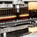 Lisovací stroje